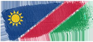 Praktikum Namibia